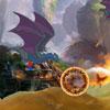 Dragon World War
