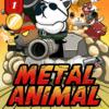 Metal Animals